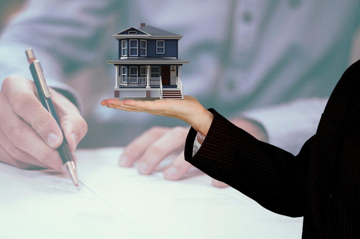 Wie man den besten Immobilienmakler findet